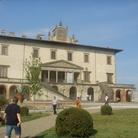 Villa di Poggio a Caiano