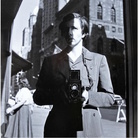 Vivian Maier. Dagli Stati Uniti allo Champsaur