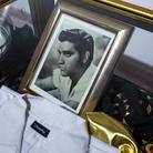Elvis Presley | Elvis Presley Museum, Palazzetto Baviera, Senigallia 2017