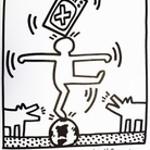 Party of life. Keith Haring, a vision