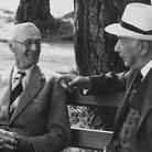 Hermann Hesse e Theodor Heuss, un'amicizia in tempi mutevoli nel segno dell'arte