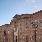 Palazzo Carignano: il giardino perduto - Conferenza