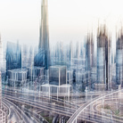 Roberto Polillo. Future City
