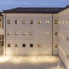 Nell'ex carcere asburgico trova casa la collezione Benetton