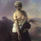Creti Canova Hayez. La nascita del gusto moderno tra '700 e '800 nelle Collezioni Comunali d'Arte