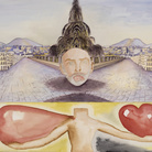 Francesco Clemente. Napoli è
