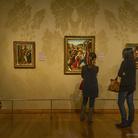 Effetto Museo. Intrusioni istantanee nei Luoghi dell'Arte. Fotografie di Massimo Pacifico