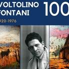 Voltolino Fontani 1920-1976
