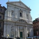Chiesa di Santa Maria in Vallicella o Chiesa Nuova