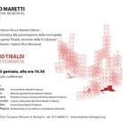 Premio Maretti IV Edizione. Eugenio Tibaldi