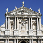 Chiesa di Santa Maria di Nazareth o degli Scalzi