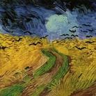 La campagna di Van Gogh in centro a Milano