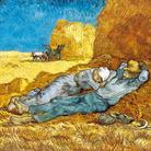 Milano ed Amsterdam nel segno di Van Gogh