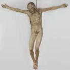 Donatello, Crocifisso ligneo di Santa Maria dei Servi, Padova