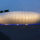 Mobile Art in Tokyo, Chanel Contemporary Art Container by Zaha Hadid   Photo by Shuets Udono via Flickr