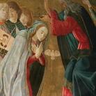 Il Botticelli di Villa La Quiete finalmente in mostra