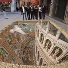 Varchi nel tempo: l'antica Mutina rivive grazie alla street art 3D