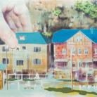 Malerei aus Leipzig