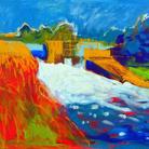 Similiter in pictura. Attorno a Leonardo. Opere di Luca Bonfanti, Enzo Rizzo e Togo