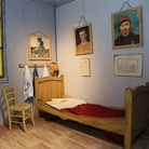 Viaggiando nei dipinti di Van Gogh: a Parma in un percorso multimediale