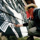 Banksy in Messico, Dal film BANKSY – L'arte della ribellione I Courtesy of Adler Entertainment