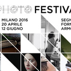 Photofestival 2016. Segni, Forme, Armonie