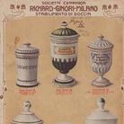 Tra Montelupo e Doccia: maioliche e porcellane da farmacia - Conferenza