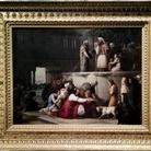 Due nuove opere di Francesco Hayez e Lattanzio Querena in mostra