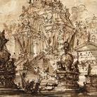 Piranesi 300: fascino antico e visioni oniriche in mostra da Londra a Venezia