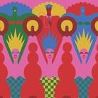 CALEIDOSCOPICA. Il mondo illustrato di Olimpia Zagnoli