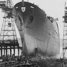 I giganti del mare. Viaggio nel Novecento: l'Italia dei transatlantici
