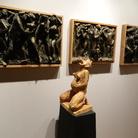 Scultura e pittura, Ranocchia e Maddoli in mostra a Perugia