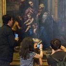 InstaMeet al Museo di Capodimonte