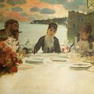 Da De Nittis a Gemito, i successi dei napoletani a Parigi negli anni dell'Impressionismo