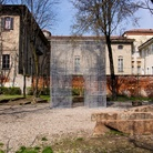Edoardo Tresoldi. Sacral