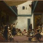 Da Delacroix e Tintoretto a Elliott Erwitt, gli appuntamenti in tv per la settimana del 1° maggio