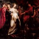 Disputa tra Firenze e Londra per l'attribuzione di un Van Dyck. La vicenda si tinge di giallo