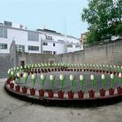 L'albero della Cuccagna. Nutrimenti dell'arte - Alfredo Jaar. Che cento fiori sboccino