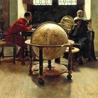 Galileo a Firenze. Memorie di uno scienziato