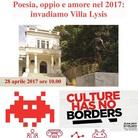 Culture Has No Borders