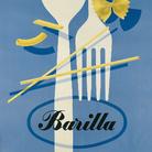 Erberto Carboni, Barilla. La pasta del buon appetito, 1952