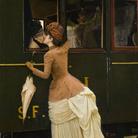 Ritratti, ventagli, abiti d'epoca: la donna e la moda nelle arti dell'Ottocento