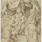 D'odio e d'amore – Giorgio Vasari e gli artisti a Bologna