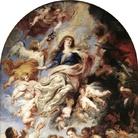 Pieter Paul Rubens, L'Assunzione della Vergine Maria