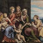 Giovanni Demio e la Maniera Moderna. Tra Tiziano e Tintoretto