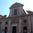 Chiesa di San Francesco a Ripa