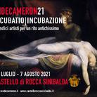 Endecameron 21 - Incubatio | Incubazione