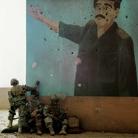 La fotografia mette a fuoco la guerra
