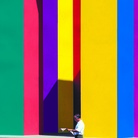 Urban Rainbow. Omaggio a Franco Summa