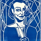 Carlotta Sangaletti. Il volto del blu
